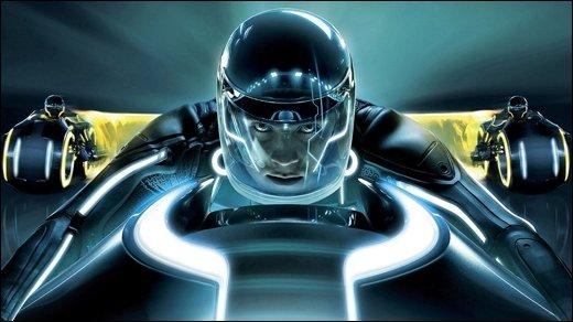 Tron Legacy Blu-ray Review - Technisch perfekt - menschlich unvollkommen