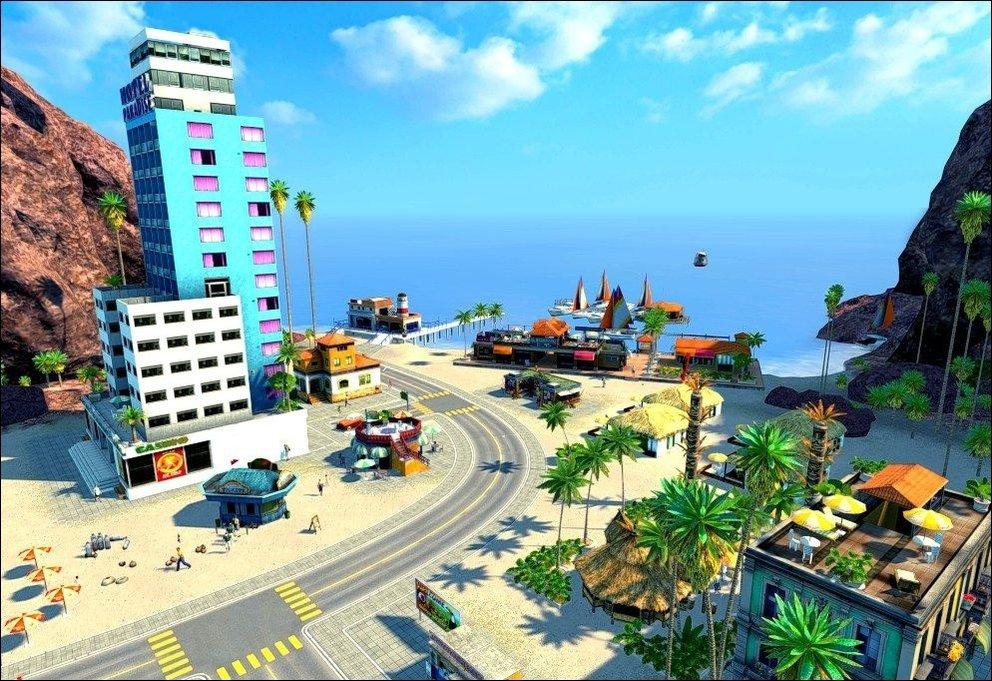 Tropico 4 - PC-Demo ist draußen