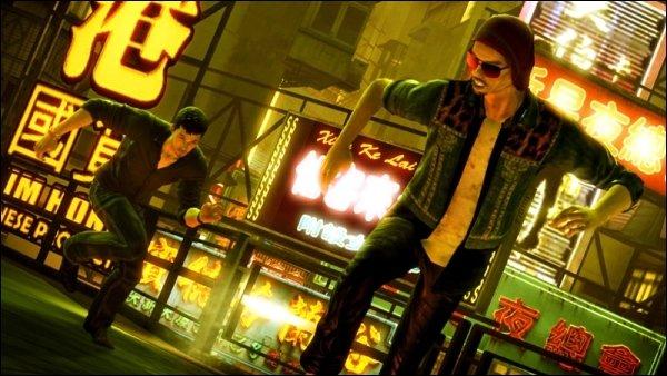 True Crime: Hong Kong - Square Enix plant Veröffentlichung unter neuem Namen