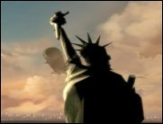 Turning Point: Fall of Liberty - Invasion eines Trailers