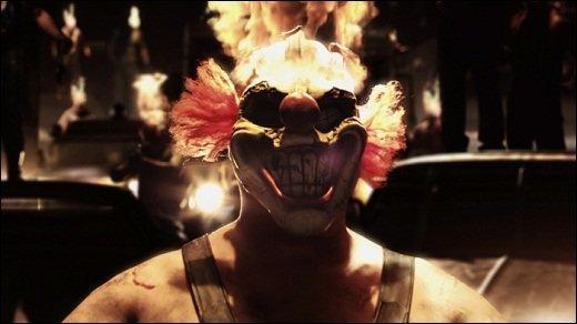Twisted Metal - Reboot kommt erst 2012
