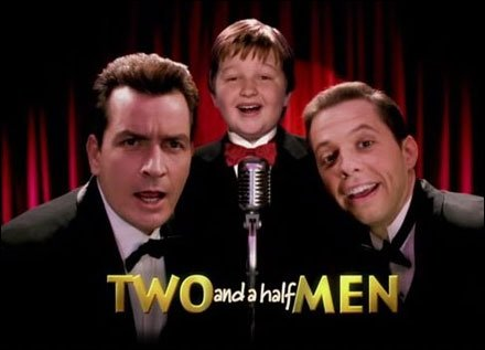 Two and a Half Men - Charlie Sheen macht seine eigene Serie