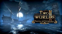 Two Worlds 2 Add-On Test - Pirates of the Flying Fortress