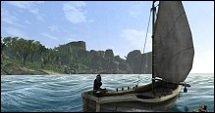 Two Worlds 2 - Neues Addon in der Welt der Piraten