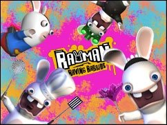 Ubisoft entwickelt Rayman Raving Rabbids 2!