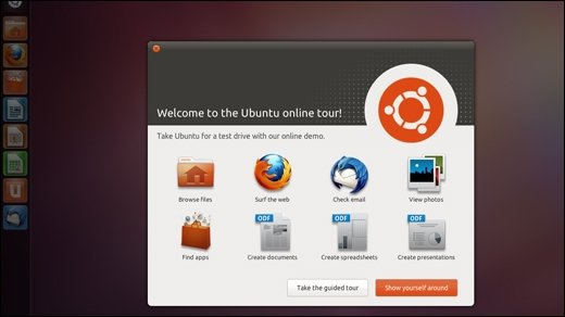 Ubuntu - Shuttleworth will Ubuntu auf Handys und Tablets sehen