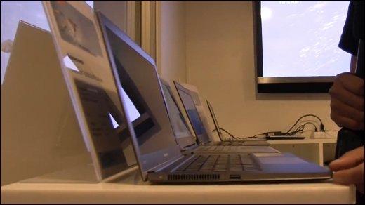 Ultrabooks - Asus und Acer sind enttäuscht über schlechte Verkäufe