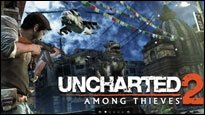 Uncharted 2 - Game of the Year Edition angekündigt + Trailer