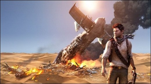 Uncharted 3: Drakes Deception - 40 Keys für die Multiplayer-Beta zu gewinnen