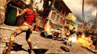 Uncharted 3: Drakes Deception - Erste Videos der Multiplayer-Beta