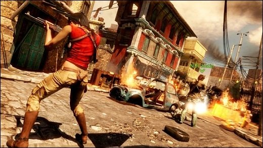 Uncharted 3: Drakes Deception - Erste Videos der Multiplayer-Beta