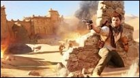 Uncharted 3: Drakes Deception - Patch mit alternativen Zieloptionen