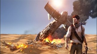 Uncharted 3: GOTY-Edition bestätigt