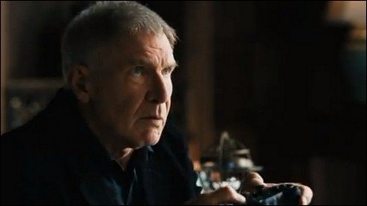 Uncharted 3 - Harrison Ford darf schon mal spielen