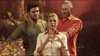 Uncharted 3 Multiplayer Beta - Ein Satz mit X...