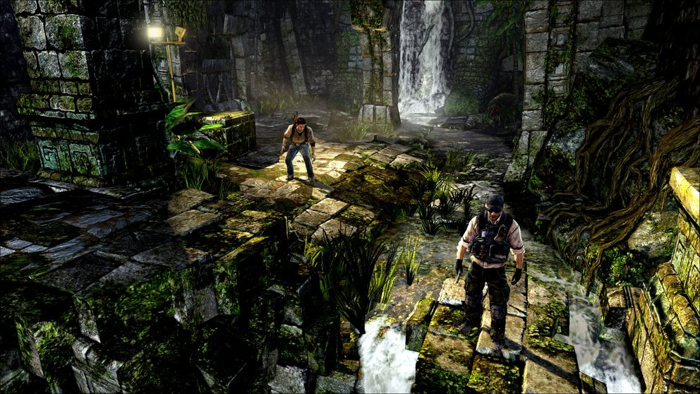 Uncharted: Golden Abyss - 15 Minuten an Gameplay-Material
