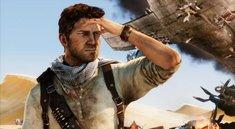 Uncharted 3: Zum zweiten Jubiläum alle Multiplayer-Maps gratis