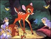 Und jährlich lockt der Bambi! - Giga Hamburg goes Bambi