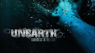 Unearth Albumkritik - Darkness in the Light: Ein Metal-Highlight für Feinschmecker