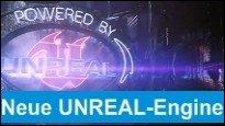 Unreal Engine 3 Samaritan Demo - Fette Grafik: Die Demonstration auf drei Nvidia GTX 580