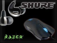 Unter die Pfoten und in die Ohren: Mäuse und In-Ear-Kopfhörer bei MAXX