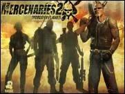 Update: Mercenaries 2 auch für Xbox360, PC und PS2