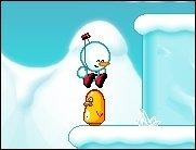 UPIXO braucht euch! Der Nintendo Jump'n'Run Weihnachtskalender