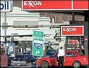US-Ölmulti: Benzinabzocke bringt 100 Millionen täglich