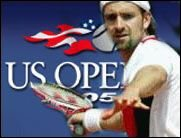 US Open: Kiefer steht im Achtelfinale