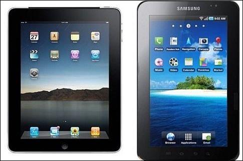 USA - Apple erhebt Kopie-Vorwürfe gegen Samsung
