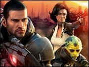 User Gameplay-Video - Mass Effect 2