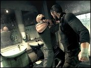 User-Gameplaymovie - Splinter Cell Conviction