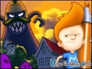 User Gameplayvideo - Max and the Magic Marker