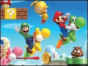 User-Review - New Super Mario Bros. Wii