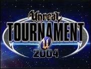 UT 9.1.07 - UT2004 iCTF Premiership bei GIGA 2