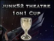 UT Special: Junk52 1on1 Duel Cup