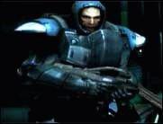 Verseuchter Krieger: Dark Sector