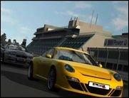 Video zu Project Gotham Racing 4 - Project Gotham Racing 4- Videoclip von der Nordschleife