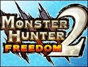 Vier neue Movies zu Monster Hunter Freedom 2 für PSP