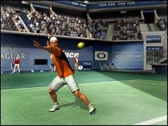 Virtua Tennis 3 - Demomatch über den PlayStation Store