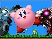 Virtual Konsole - Kirby und mehr