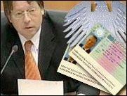Visa-TV: Volmer, das Unschuldslamm