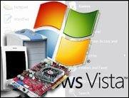 Vista SP1 vs. XP SP3 - Wie sieht's mit der Performance aus?