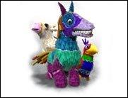 Viva Pinata: Party Animals - Bunter Partyspaß im Trailer