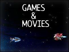 Völlig losgelöste Games'n'Movies