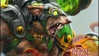 Voll auf die Mütze: Flo vs. Phil in Dungeon Runners