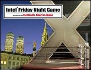 Von Nord nach Süd: Intel Friday Night Game #2 München