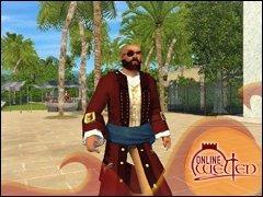 Von Piraten und Fantasy
