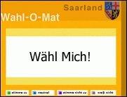 Wahl-O-Mat im Saarland