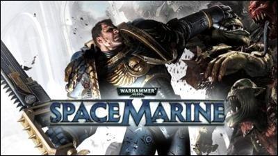 Warhammer 40.000: Space Marine - Co-op DLC für die Xbox 360 erscheint morgen